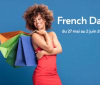 Les meilleurs bons plans French Days