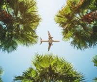 Polynésie française : reprise des vols
