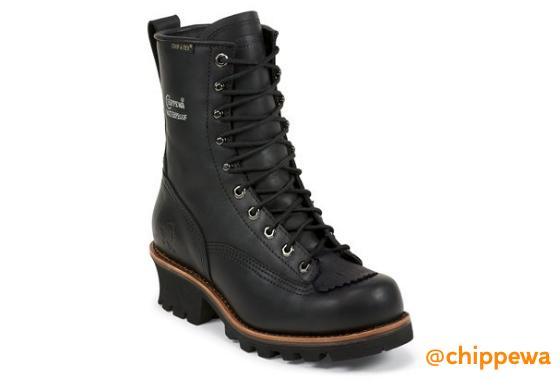 Paladin : LA work boot CHIPPEWA