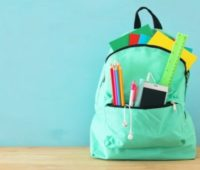 Back to school sales aux USA