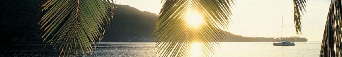 Suspension des vols temporaire en Polynésie française